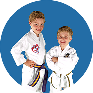 ATA Martial Arts Rise Martial Arts Karate for Kids