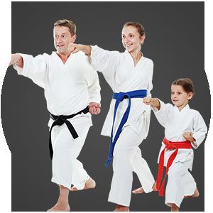 Martial Arts Rise Martial Arts