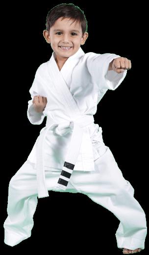 ATA Martial Arts Rise Martial Arts - ATA Tigers