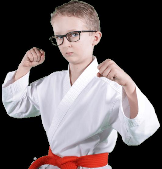 ATA Martial Arts Rise Martial Arts - Karate for Kids