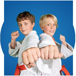 ATA Martial Arts Rise Martial Arts Karate for Kids