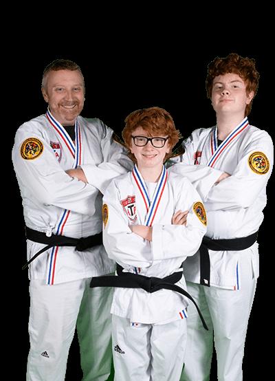 Rise Martial Arts | Des Peres, Missouri
